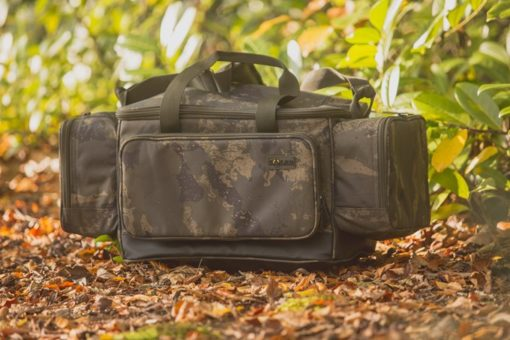 Solar Tackle Undercover Camo Carryall Medium Tasche 3