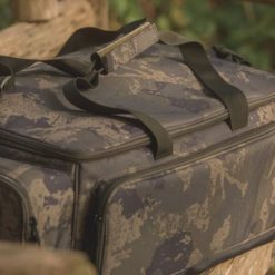 Solar Tackle Undercover Camo Carryall Large 5