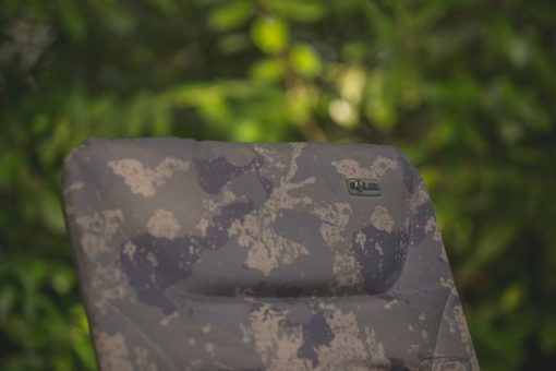 Solar Tackle Undercover Camo Recliner Chair Angelstuhl 5