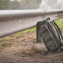 Solar Tackle Undercover Camo Ruckback 8