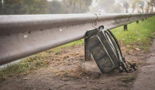 Solar Tackle Undercover Camo Ruckback Rucksack 5