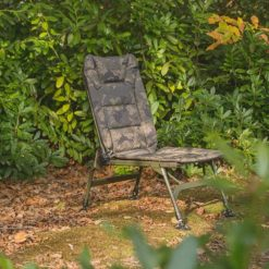 Solar Tackle Undercover Camo Session Chair Angelstuhl 8
