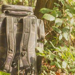 Solar Tackle Undercover Camo Ruckback 7