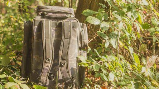 Solar Tackle Undercover Camo Ruckback Rucksack 4