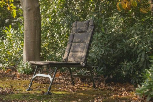 Solar Tackle Undercover Camo Session Chair Angelstuhl 6