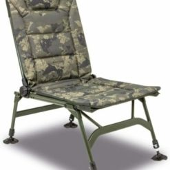 Solar Tackle Undercover Camo Session Chair Angelstuhl 7