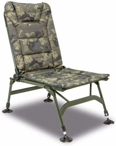 Solar Tackle Undercover Camo Session Chair Angelstuhl 4