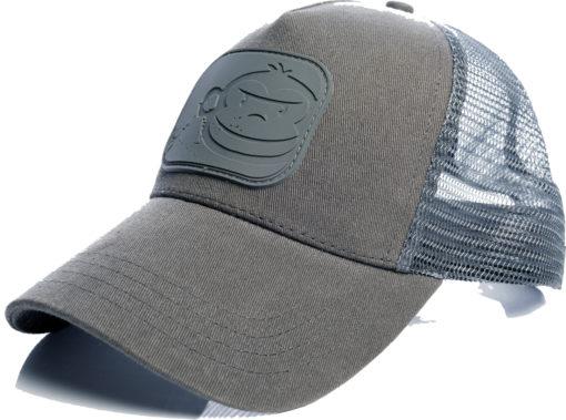 Ridge Monkey Dropback Trucker Cap Grey 3