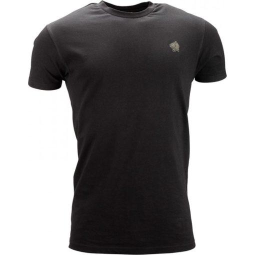 Nash Tackle T-Shirt Black 3