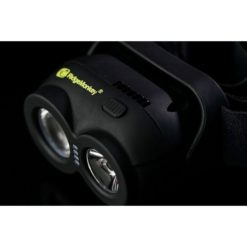 Ridge Monkey VRH150 USB Rechargeable Headtorch Kopflampe 5