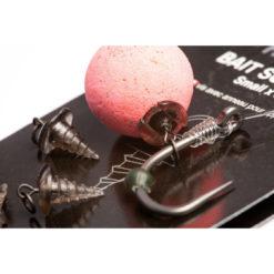 Ridge Monkey Tec Hook Ring Bait Screws 5