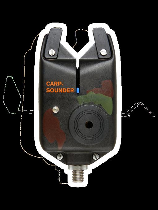 Carp Sounder Basic Camou Bissanzeiger 3