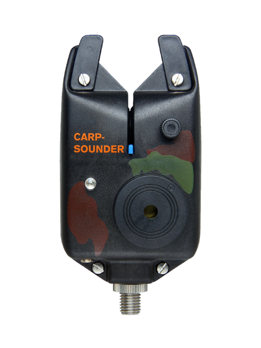 Carp Sounder Classic Bissanzeiger 3