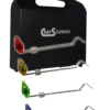 Carp Sounder Dropstar DR LX-2 4er Set 1