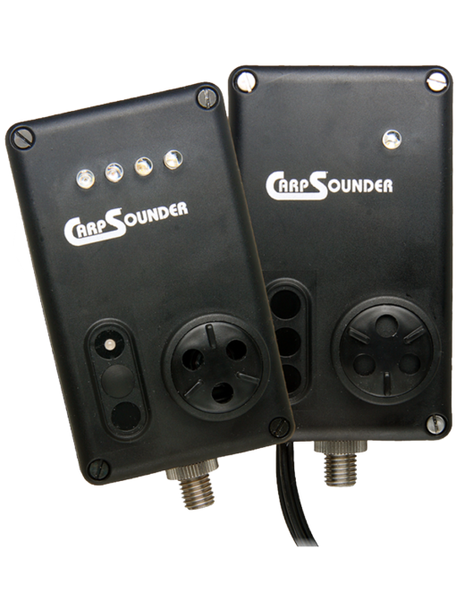 Carp Sounder Funkbox 4 3