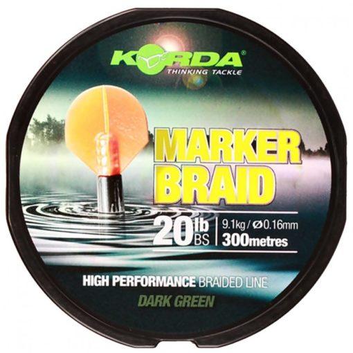 Korda Marker Braid 3
