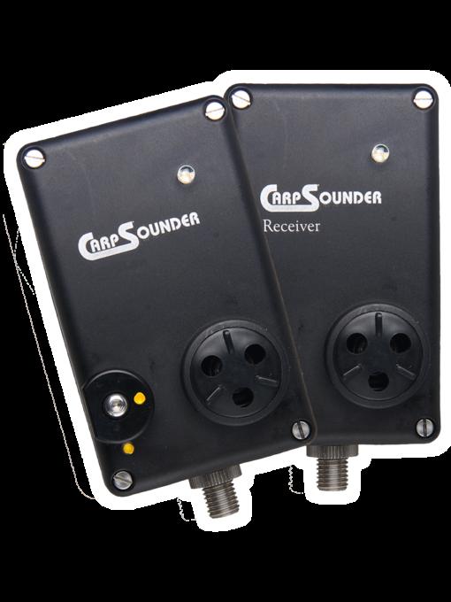 Carp Sounder Microbox 3