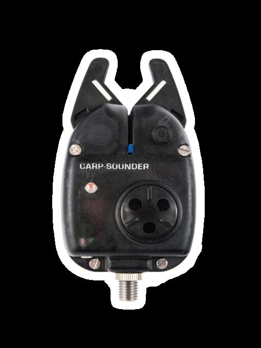 Carp Sounder NX Diamond Bissanzeiger 3