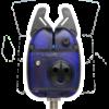 Carp Sounder NX Blue Bissanzeiger 2