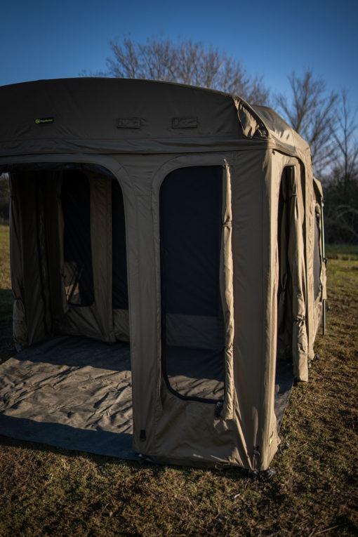 Ridge Monkey Escape XF2 Plus Porch Extension 4