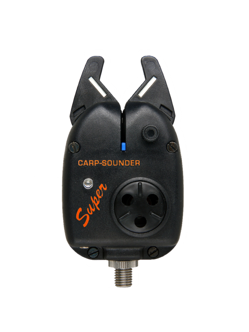 Carp Sounder Super Bissanzeiger 3