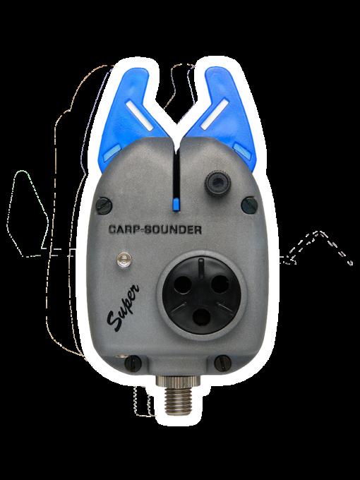 Carp Sounder Super Titan Bissanzeiger 3