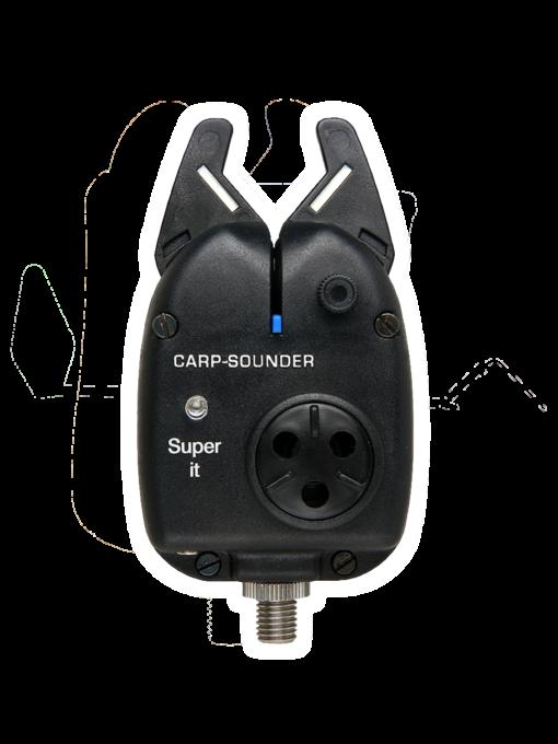 Carp Sounder Super IT Funkbissanzeiger 3