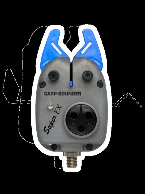 Carp Sounder Super EX Titan Bissanzeiger 3