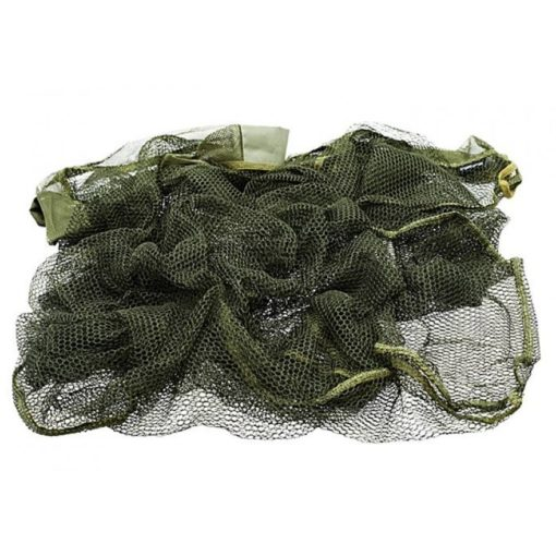 Trakker EQ Landing Net Spare Mesh Olive 42 Inch 3
