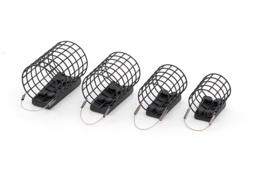 Fox Matrix Standard Cage Feeder Medium 3