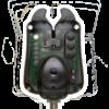 Carp Sounder ROC XR Neon Black Bissanzeiger 2