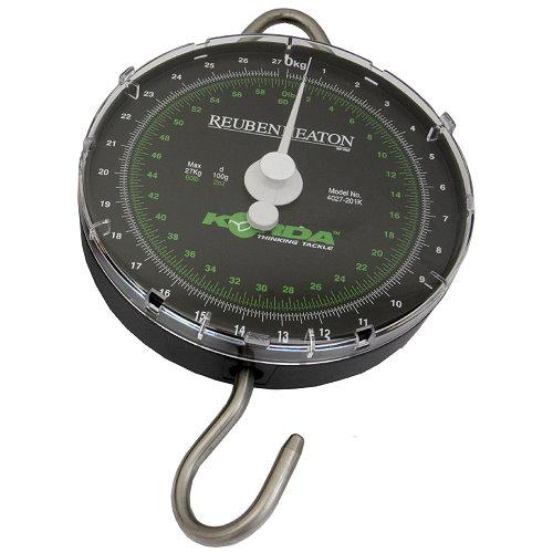 Korda Dial Scale 120lb 3
