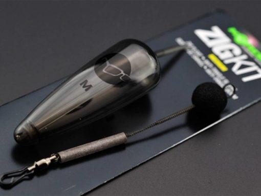 Korda Adjustable Zig Kit 3