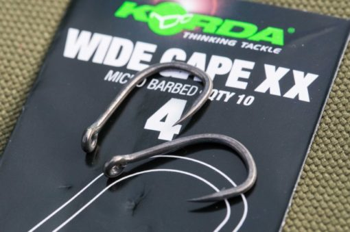 Korda Wide Gape XX 3
