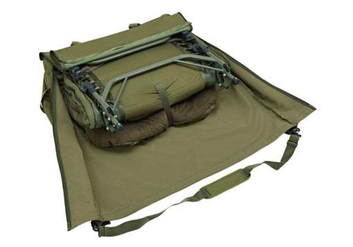 Trakker NXG Roll-Up Bed Bag 3