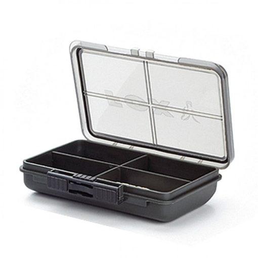 Fox F Box 4 Compartment 3
