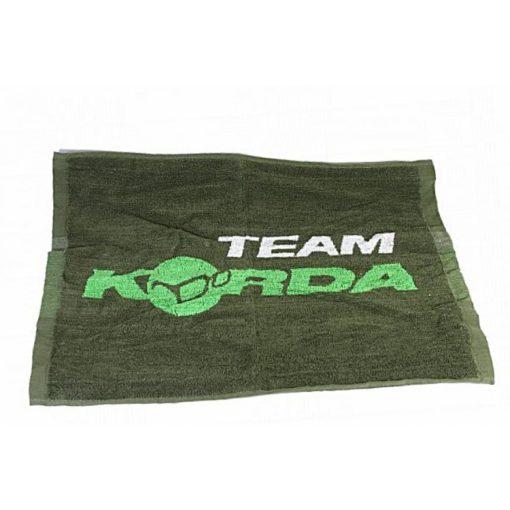 Korda Team Korda Hand Towel 3