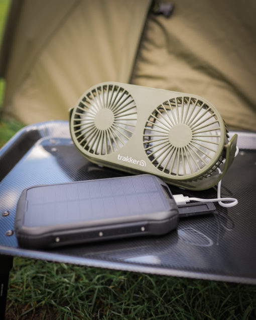 Trakker USB Bivvy Fan 5
