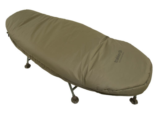 Trakker Levelite Tall Oval Bed System 3