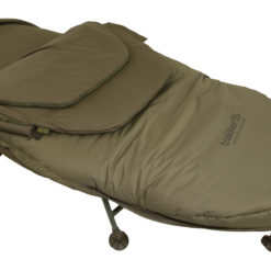 Trakker Levelite Tall Oval Bed System 7