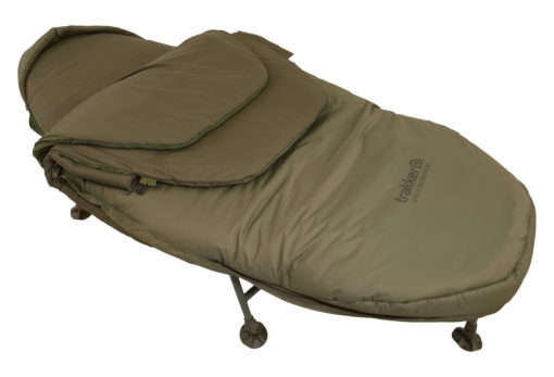 Trakker Levelite Tall Oval Bed System 4