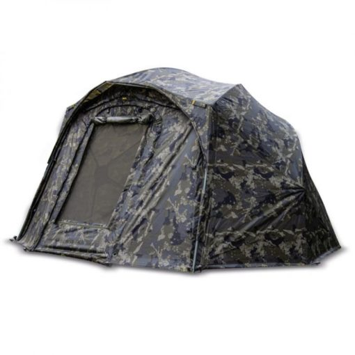 Solar Tackle Undercover Camo Brolly System 3