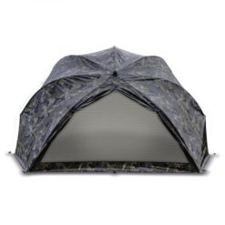 Solar Tackle Undercover Camo Brolly System 7
