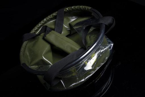 Ridge Monkey Perspective Collapsible Bucket 10L 3