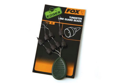 Fox EDGES Tungsten Line Guard Beads 3