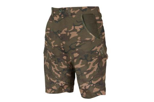 Fox Camo Shorts 3