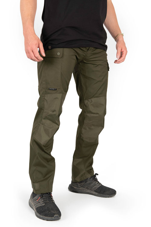 Fox Collection Green HD Trousers 5