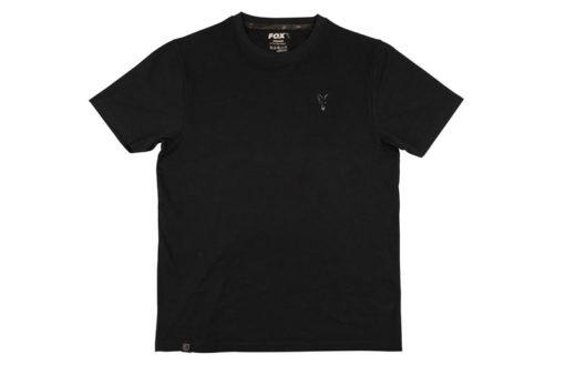 Fox Black T-Shirt 3