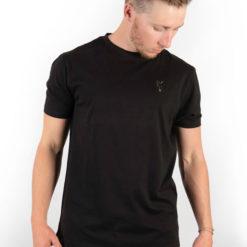 Fox Black T-Shirt 7