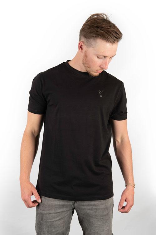 Fox Black T-Shirt 5